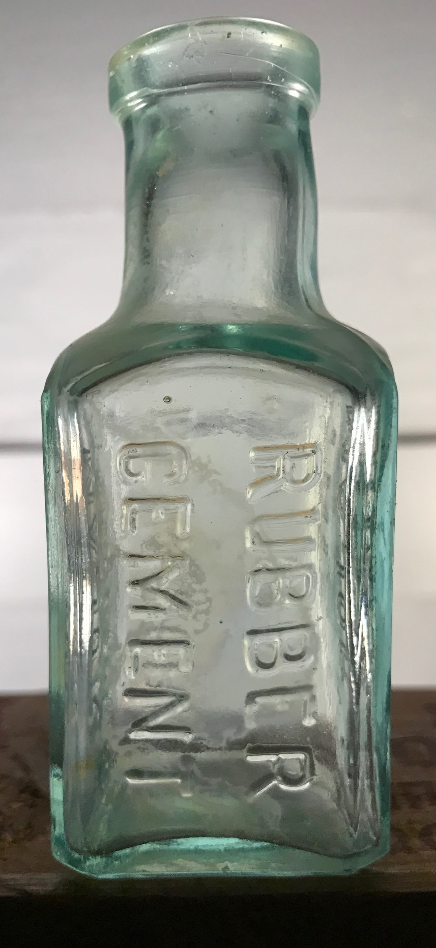 Major Manufacturing Company, New York – Bay Bottles